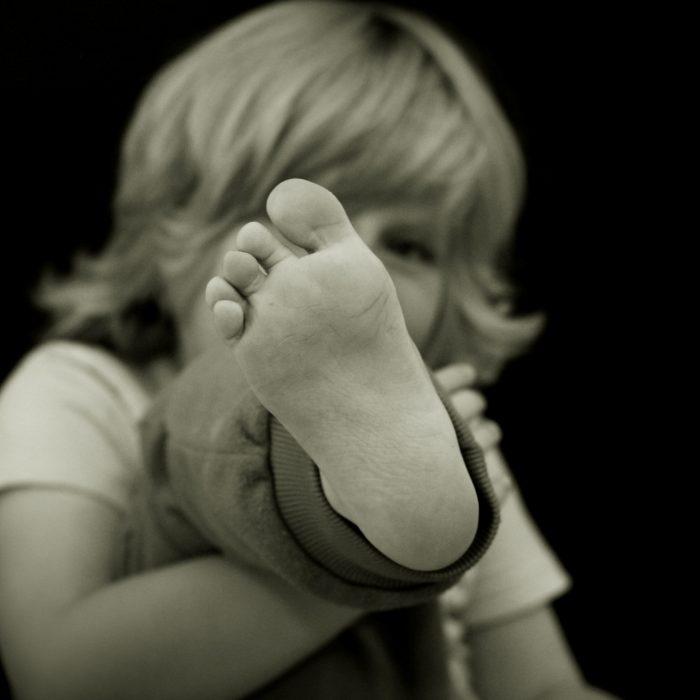 Cuidados imprescindibles para la salud del pie de tu bebé