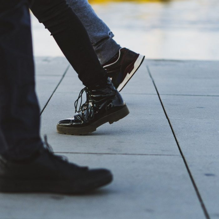 Otoño y dolor de pies, ¿problemas con el cambio de calzado?